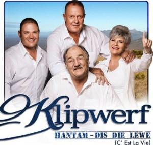 Klipwerf - Kiss Me Quick